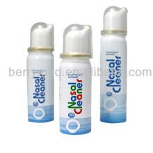 OEM Nasal Care Agua salina para congestión nasal