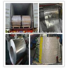 Pacote de alimentos: papel alumínio 1070 fabricado na China