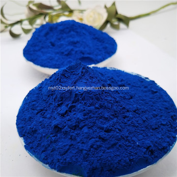 Diamond Blue Pigment Oxide 401