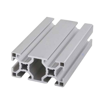 High quality T-slot Aluminum extrusion industrial profile