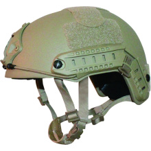 MKST NIJ IIIA helmet Military Helmet Bullet Proof Helmet