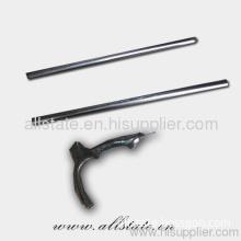 Luxurious Portable Titanium Chopsticks