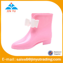 2015 fashionalbe women rain boot