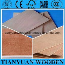 China Laminiertes Sperrholz für Schränke
