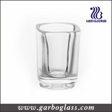 Royalex Style Square Shot Glass Tumbler (GB071302)