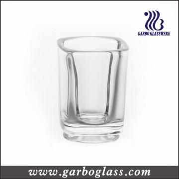 Royalex Style Square Shot Glass Tumbler (GB071302)