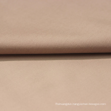 Cotton tencel sateen shirt fabric