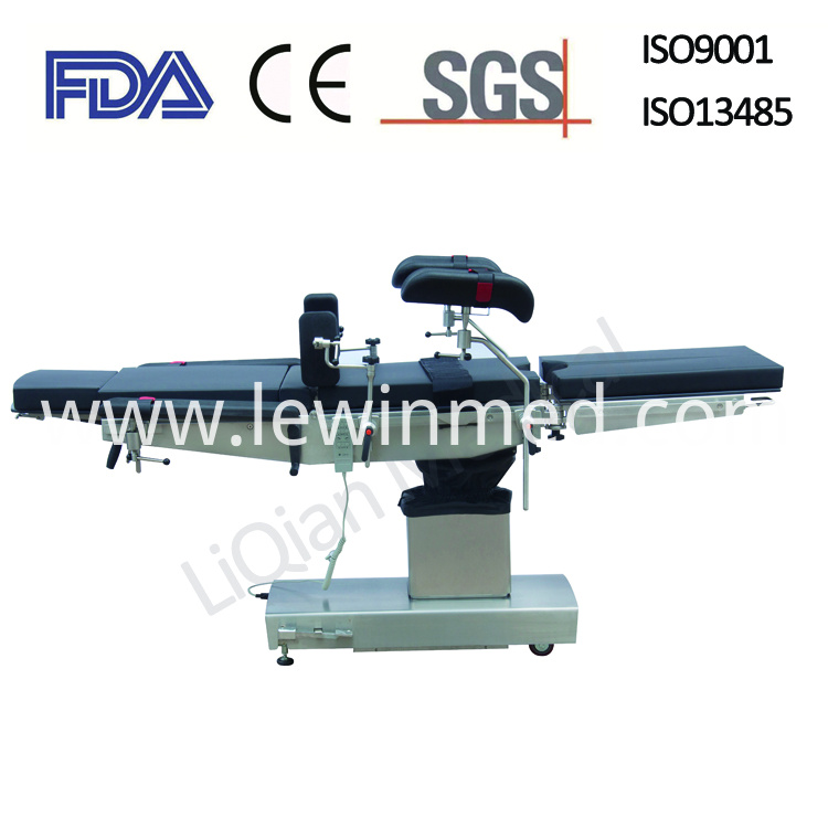 medical electric surgical table