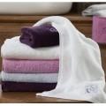Canasin-5-Sterne-Hotel-Tücher aus 100 % Baumwolle reaktive Farbstoff