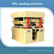 Однослойная шлифовальная машина HPL