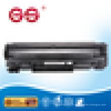 Compatible CF283A CF283 283A 283 83A Cartouche toner pour HP Laserjet