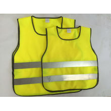 Chlidren Reflective Safety Vest with En1150