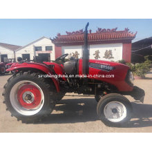 Fornecedor Profissional da China Tractor Agrícola à Venda 55HP