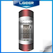 Observation Elevator (LGO-04)