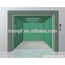2000kgs Cargo Elevator