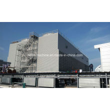 Sugar Plant Industrial Cooling Tower (Spray type)