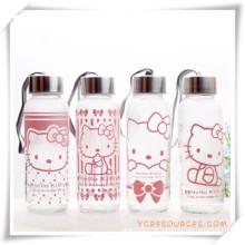 Presente da promoção para o copo de vidro / Esportes garrafa de água (SHC-2)
