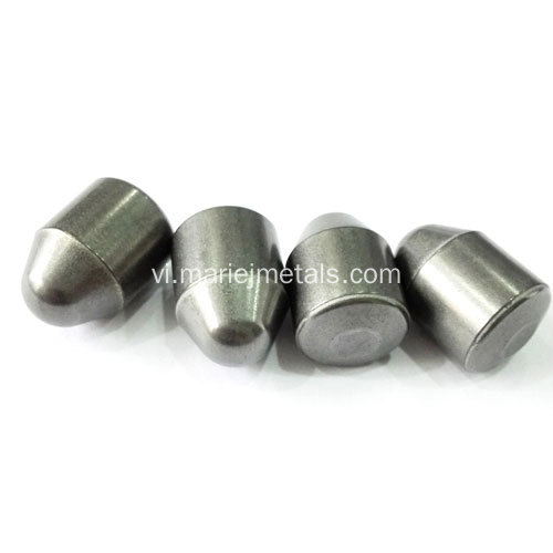 Tungsten Carbide Conical Mining Buttons