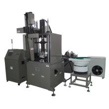Macchina per pressofusione alluminio rotore automatico