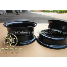 4.00E-9 Steel Wheels for Forklift Trucks