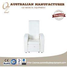 Australia Spa Pedicure Chair Hospital Foot Massager en venta