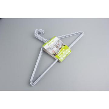 16' 13G White Suit Hanger