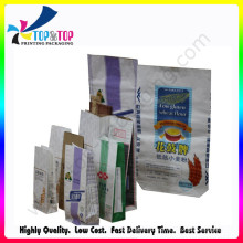 Various Simple Paper Fast Food Bag for Sales
