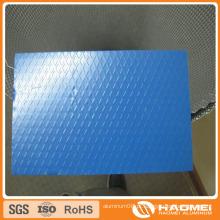 1050 Henan Low Price Stucco Embossed Aluminium