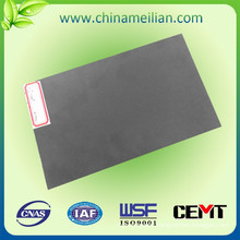 Laminated Glass Sheet Insulation, Sticky Silicone Sheet