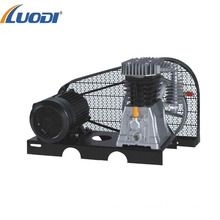 high power air compressor pump and motor