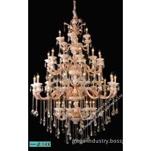 Crystal Lamp Jade Chandeliers/ Modern Crystal Chandeliers (6508-8-16-12-6)