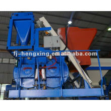 Twin-Shaft Concrete Mixer JS500(Mixing Machine)