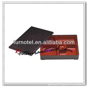Caixa de Jantar Multifuncional PC Y323 de alta qualidade