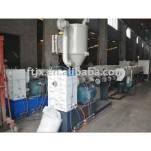 Воды PE /газоснабжения пластиковые трубы производственной линии