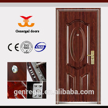 Security Grade Home Front 70mm Puerta de acero