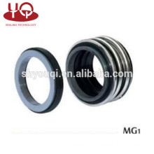 Good Price Stainless steel Rubber water pump mechanical seal rotary shaft Rubber seals kit