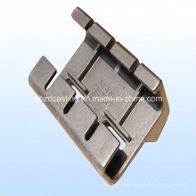 OEM Investment Steel Casting for Grate Bar