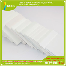 5mm PVC Foam Board with Paper Cover for advertisement