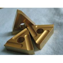 Beschichtung Hartmetall-Einsätze-Wolframkarbid-Einsätze-Hartmetall-Werkzeuge