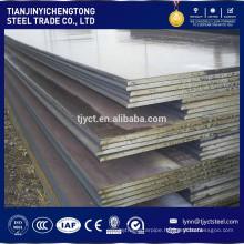 corten steel price m2