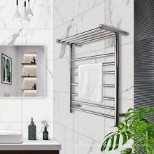 2021 Factory Direct Sale Wall Mounted Towel Warmer Radiator Electric Towel Racks  9031