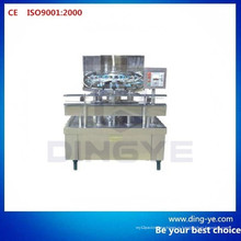 Автоматическая машина для мойки бутылок (ZPC-12)