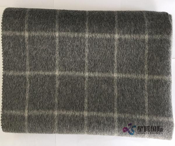good wool textile