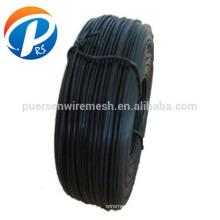 black iron wire puersen manufacturer