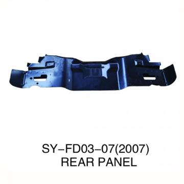 FORD MONDEO 2007-2011 Rear Panel