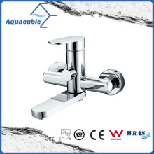 Stylish Single Handle Bath Shower Faucet (AF9160-2)