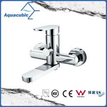 Torneira de banho com duche estilo único com estilo (AF9160-2)