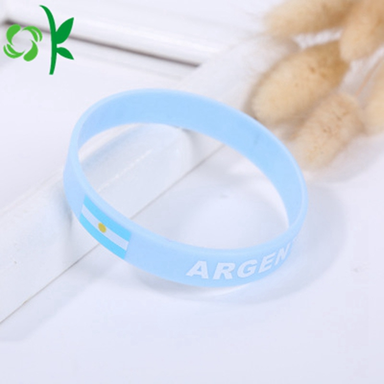 Silicone Bracelet Cheap Price