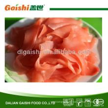 лучшие продажи розовый маринованный имбирь для суши Гари продажу