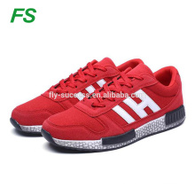 2017 New Leather sports shoes wrestling shoes for sale
